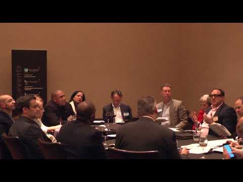 Private Wealth Management Summit   Presentation  Sam Levine, Roundtable Investment Partners