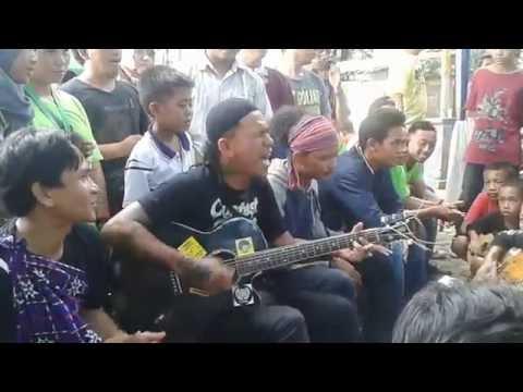 MARJINAL | Rencong Marencong [ Live Performance at Festival Wilayah Kelola Rakyat PNLH XII WALHI ]