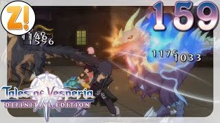 Tales of Vesperia: Endlich raus hier! #159 Let's Play [DEUTSCH]