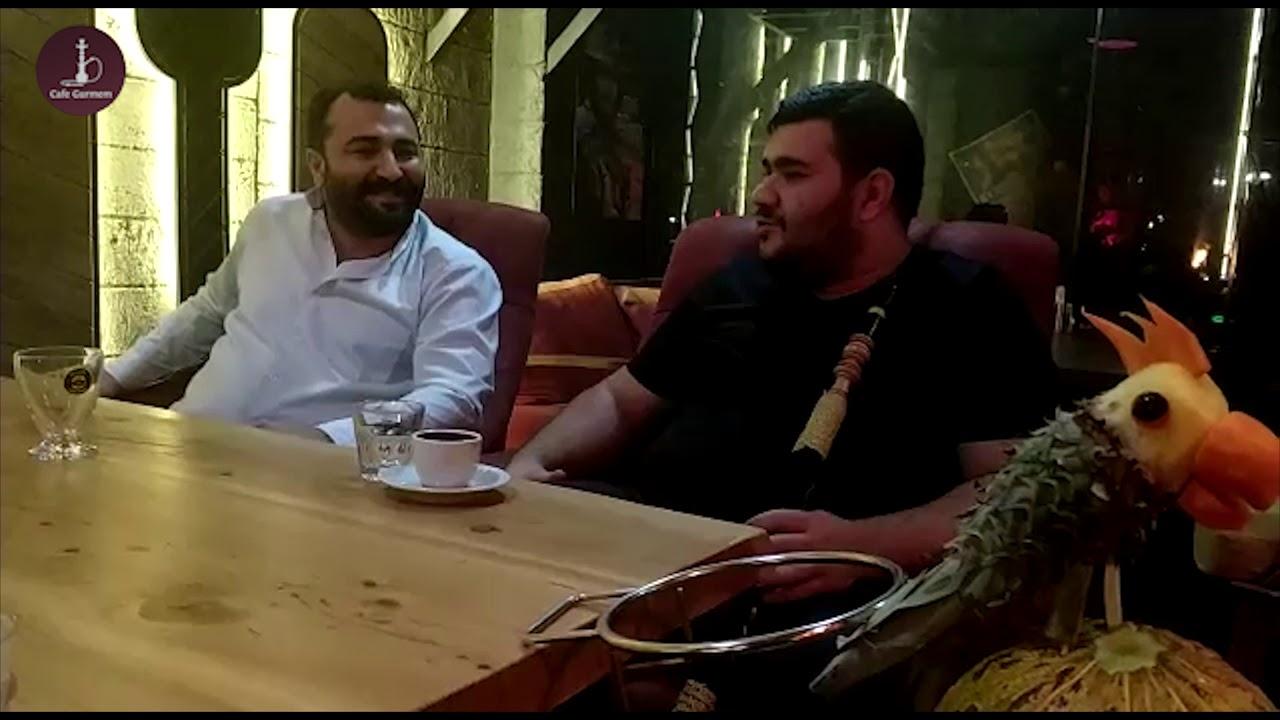 Diyarbakır Big Yellow Taxi Benzin Cafe Ziyaretimiz Youtube