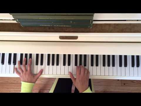 Fur Elise [Solo Piano] - Beethoven