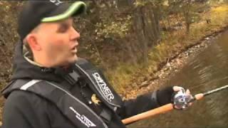 Jerk för nybörjare-Tema Trumman - Jerk fishing for beginners