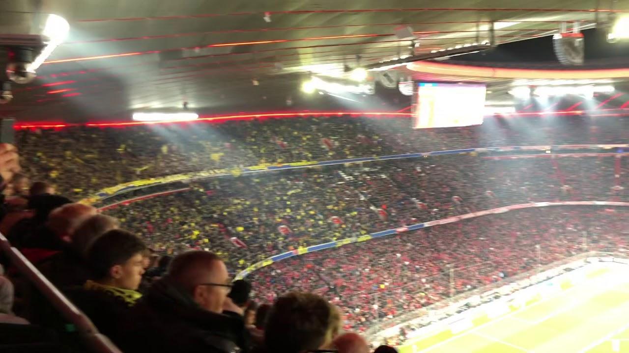 Download FC Bayern München - Dortmund