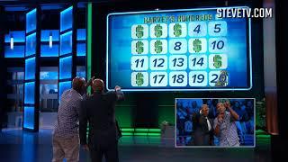 Harvey's Hundreds: Time to Win Some Big Bucks