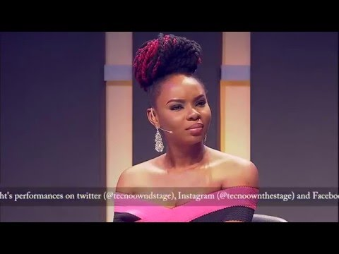 TECNO OWN THE STAGE EPISODE 5