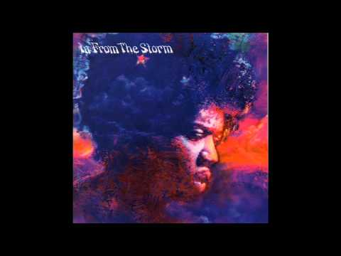 In From The Storm - Have You Ever Been to Electric Ladyland {Jimi Hendrix}