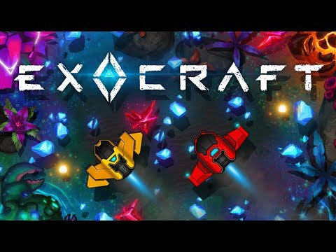 Exocraft  Build For Pc - Download For Windows 7,10 and Mac