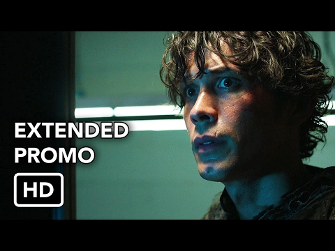 "The 100 4x02 Extended Promo ""Heavy Lies the Crown"" (HD) Season 4 Episode 2 Extended Promo"
