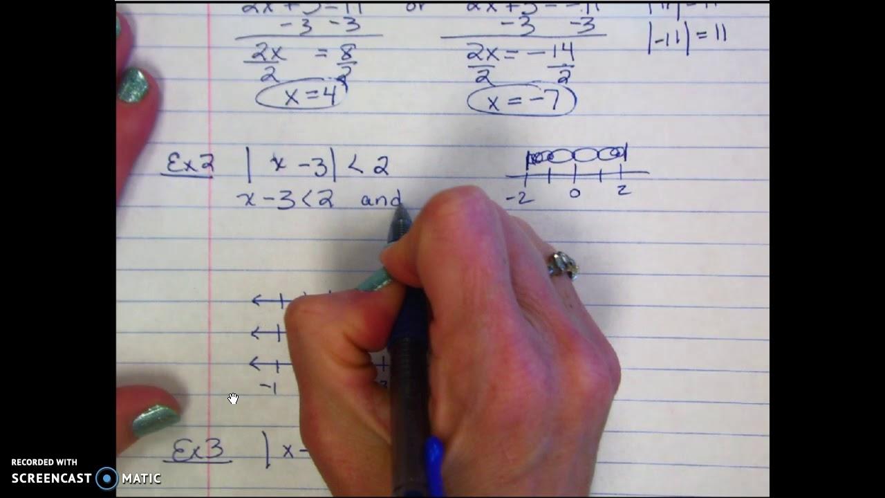 Algebra 1 - 8th Math - Mrs. Baker - LibGuides at Tuscarora School District [ 720 x 1280 Pixel ]