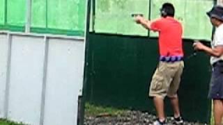 GCNO (Gun Club of Negros Occidental) - Nilo Lizares thumbnail