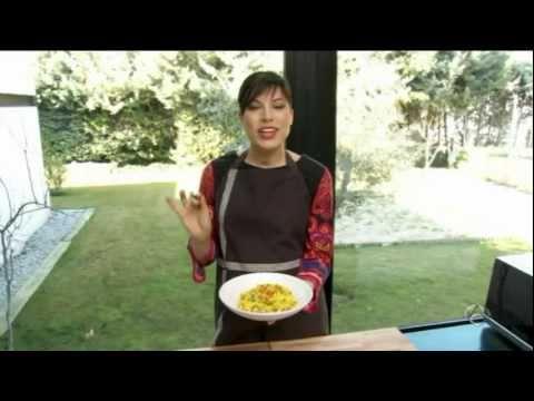 El mundo de isasaweis arroz al microondas cocina prog for Cocina de isasaweis