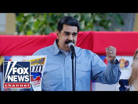 Tucker Carlson: What Lessons Should The U.S. Learn From Venezuela?