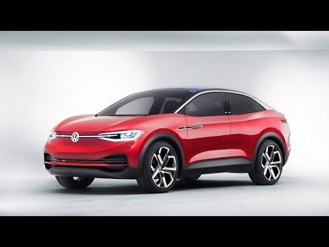[HOT] NEWS 2019 Volkswagen Announces Production EV Crossover   Travelnews Corner