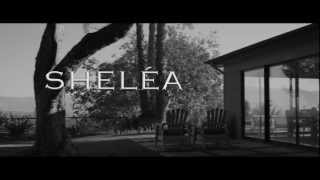 SHELÉA OFFICIAL MUSIC VIDEO 34 SEEING YOU 34