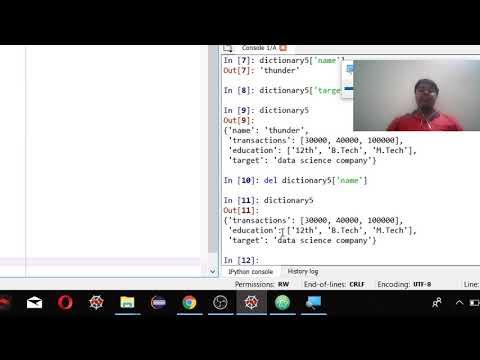 Python Programming Tutorial - 13 thumbnail