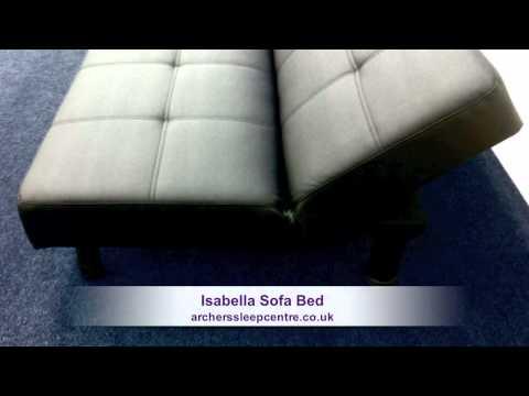 Isabella Sofa Bed