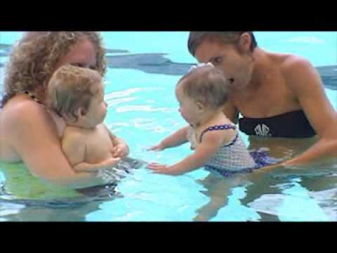 Four Seasons Health Club -Fitness Family Fun Commercial