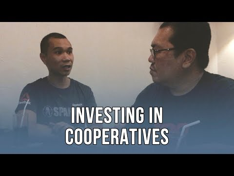 Investing in Cooperatives