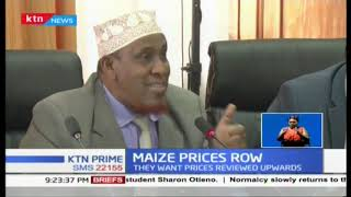MPs support Kiunjuri\'s directive over maize prices