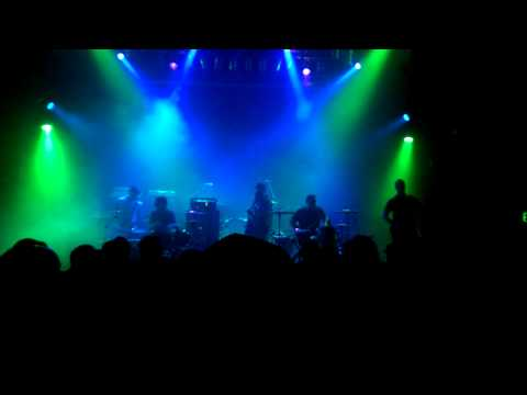 Native Daughters @ Gothic Theatre DENVER 12.27.14