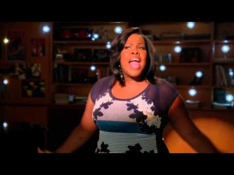 Glee  Defying Gravity from 100 Season 5 Version