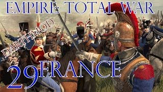 Empire: Total War - France (Darthmod) Part 29 - Naval Action