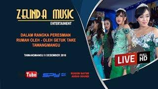 Gambar cover LIVE  SHOW ZELINDA MUSIK DI TAWANGMANGU 9 DESEMBER 2018