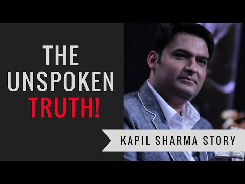 Kapil Sharma Biography | Success Story of #1 Comedian