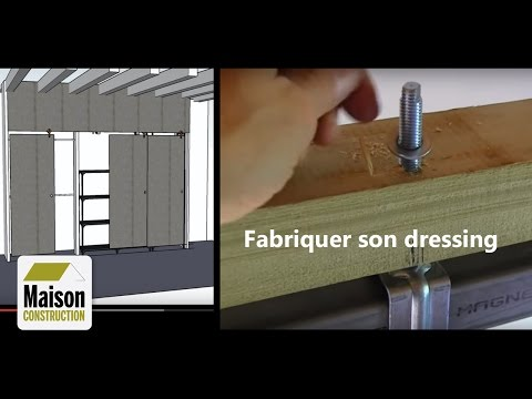 Incroyable Dressing, Faire Son Dressing (partie 1/3)   YouTube