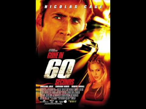 Gone in 60 Seconds Soundtrack War - Low Rider