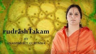 Rudrashtakam Stotram - Shiva Stuti Stotra - Shiva Mantra - Namami Shamishaan Nirvana Roopam