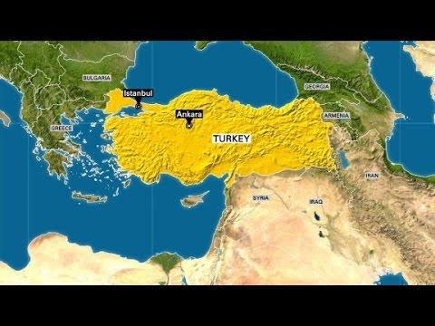 Turkish media: Russian ambassador shot