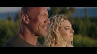 Поцелуй блонды и скалы  Форсаж: Хоббс и Шоу Fast & Furious Presents: Hobbs & Shaw