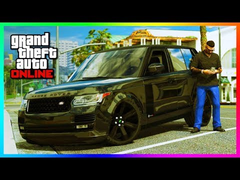 GTA Online DLC Is Coming On Tuesday According To Source Close To Rockstar & MORE! (GTA 5 Update)