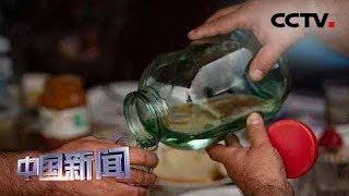 [中国新闻] 关注印度北方邦假酒案 已造成17人死亡 44人接受治疗 | CCTV中文国际