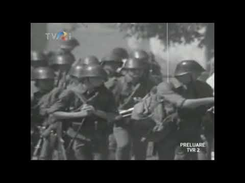 Treceți Batalioane Române Carpații (instrumental)