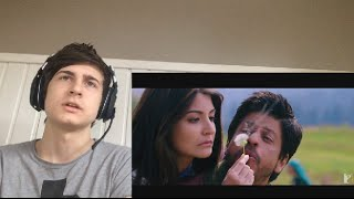 Jab Tak Hai Jaan Trailer Reaction