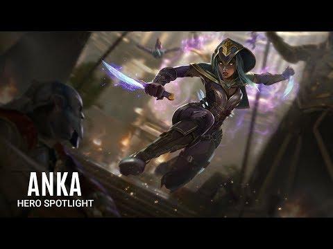 Anka Hero Spotlight