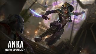 Anka Hero Spotlight
