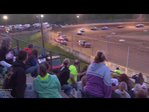 Pure Stock-Twin Cities Raceway Park-5.5.18
