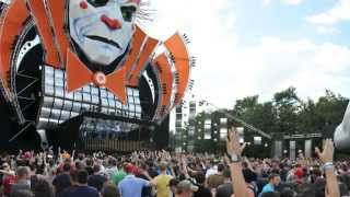 Tomorrowland Illuminati Satanic Love Festival