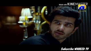 KHANI Drama Beautiful Clip