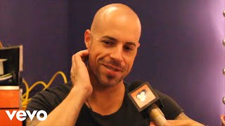 Daughtry - Toazted Interview 2012 (part 3)