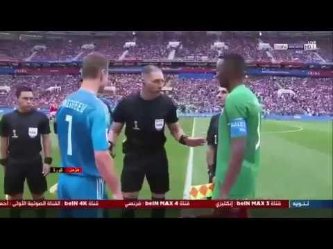 Rusia vs Arab Saudi 5-0 Piala Dunia 2018 Full Match