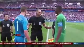 Download Video Rusia vs Arab Saudi 5-0 Piala Dunia 2018 Full Match MP3 3GP MP4