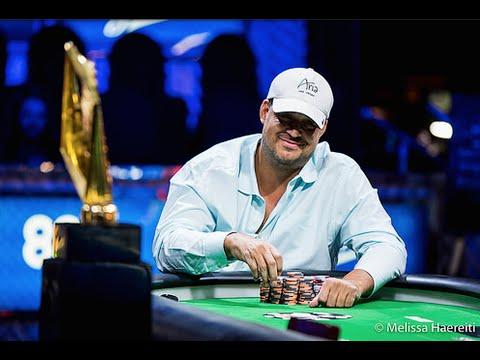Pokercast 369 - Jean-Robert Bellande and Dan Idema