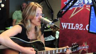 Sheryl Crow - Call Me When I'm Lonely - WIL 92.3