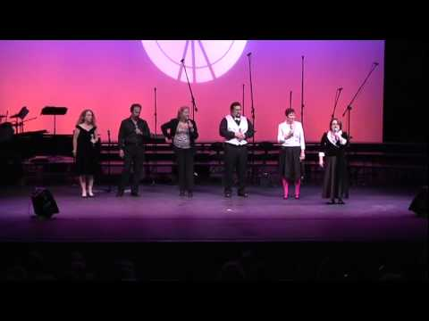 "LBCC -  ""The Spring Thing"" - A Jazz/Pop Choral Gala"