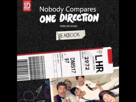 Musicas do Take Me Home Yearbook Edition - One Direction Mp3