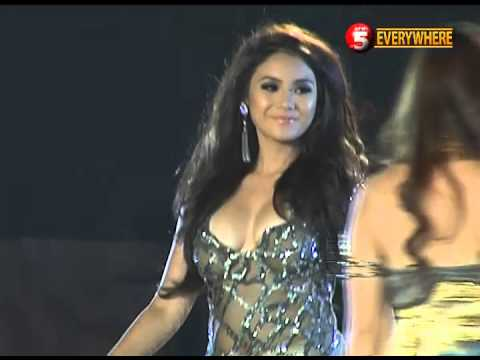 News5E | RITZ AZUL - FHM 2013 | News5E JULY 11, 2013